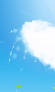 The Left Half of Cloud Love