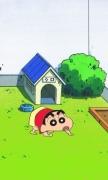 Crayon Shin-chan Tummy