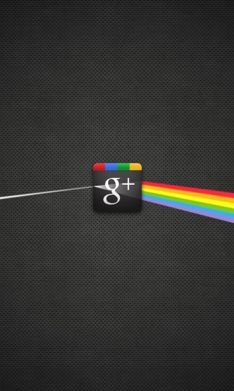Google Plus Logo Windows Phone Wallpaper