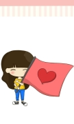 Xiaoxi and Ashu Love