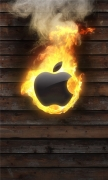 Combustion Apple
