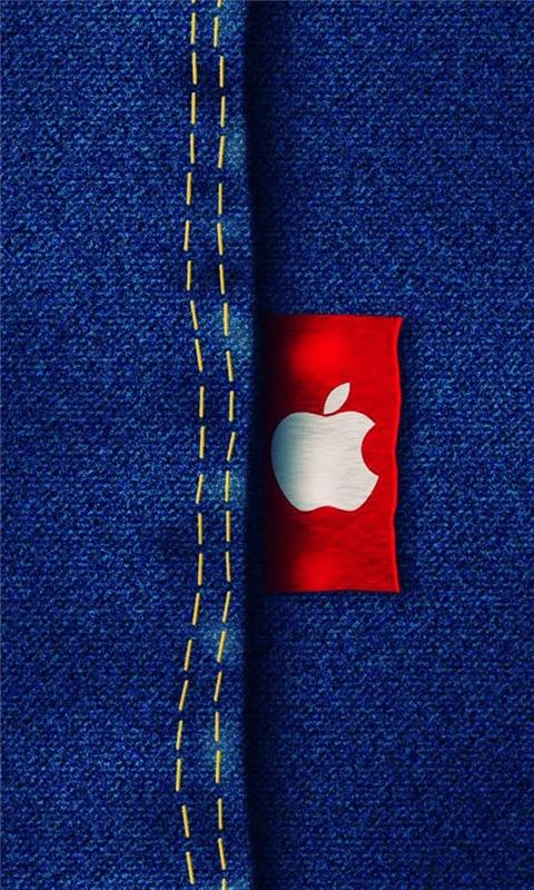 Brand Apple Windows Phone Wallpaper