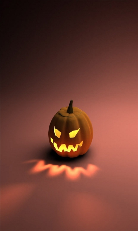 Halloween Windows Phone Wallpaper