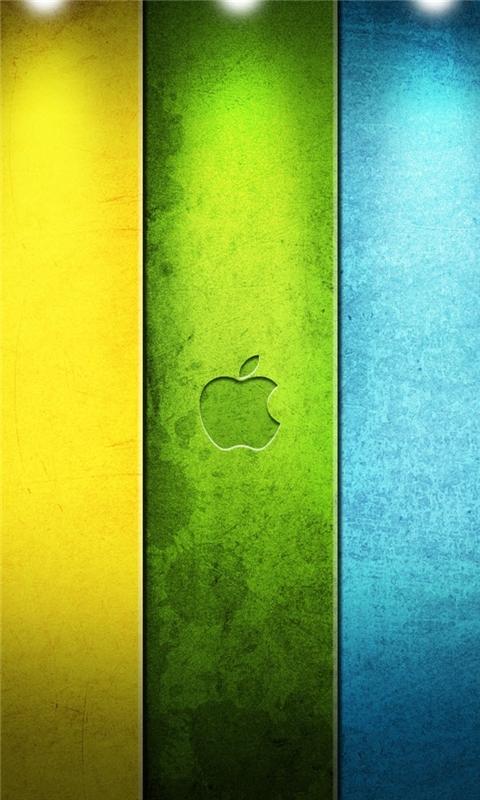 Apple Spotlight Windows Phone Wallpaper