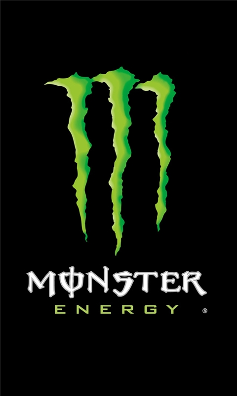 Monster Energy Windows Phone Wallpaper