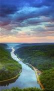 River basin