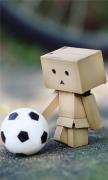 Danbo Football