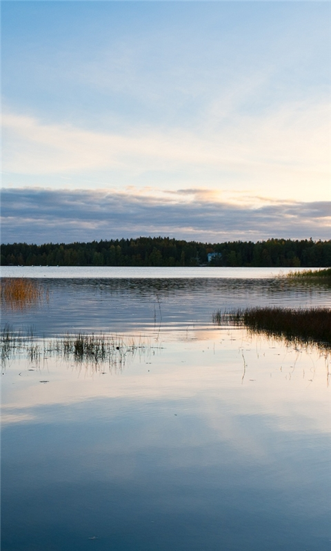 September finland Windows Phone Wallpaper