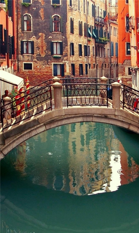 Venice Italy Windows Phone Wallpaper