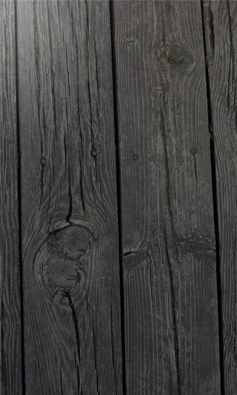 Black wood background Windows Phone Wallpaper