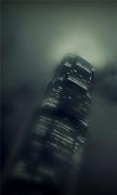 Skyscrapers At Night 2