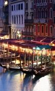 Venice Italy Boat