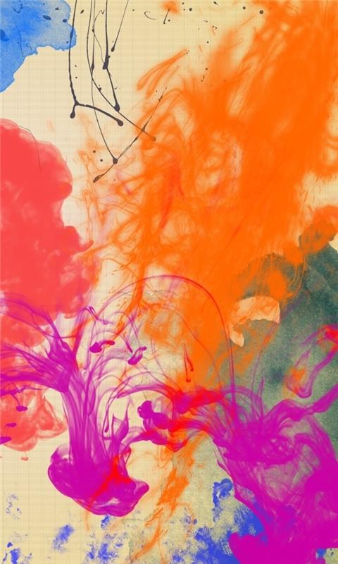 Color Windows Phone Wallpaper