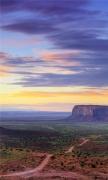 Utah Monument Valley Road