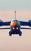Antonov An 70 Four Engine Transport Aircraft
