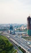 Urban traffic arteries