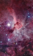 The Great Carina Nebula 2