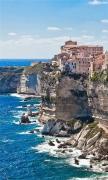 Corsica on the Rocks