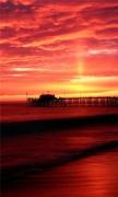 Balboa Pier California