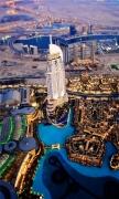 Dubai Sky View