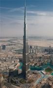 Dubai Tall Tower