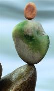 Stone equilibrium