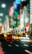 Cityscapes Streets
