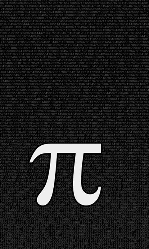 π Windows Phone Wallpaper