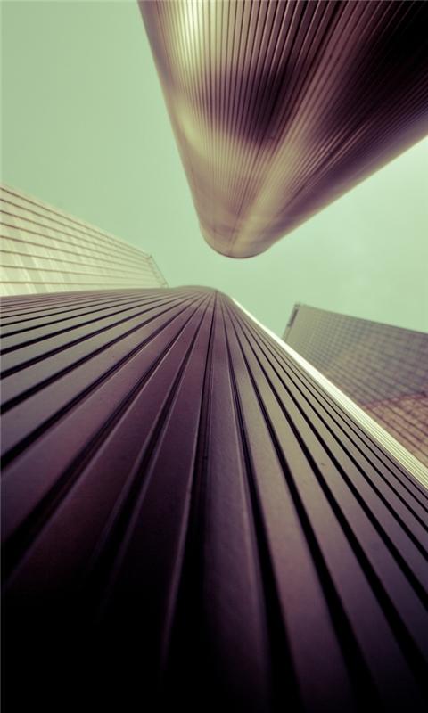 JP Morgan Chase Tower Windows Phone Wallpaper