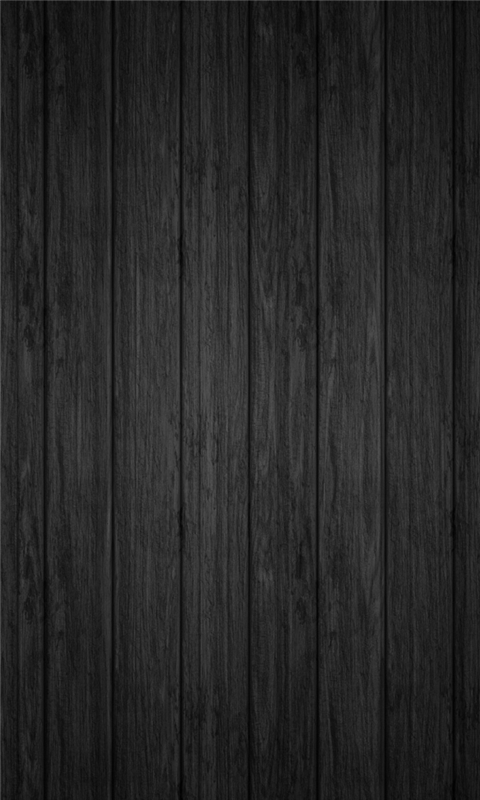 black background wood Windows Phone Wallpaper