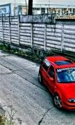 Peugeot Blue Red