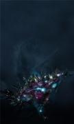 Dark Space War