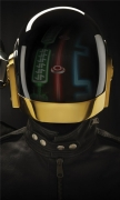 Daft Punk DJs