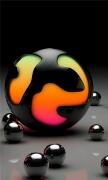 balls design