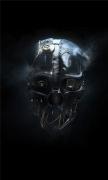 dishonored mask