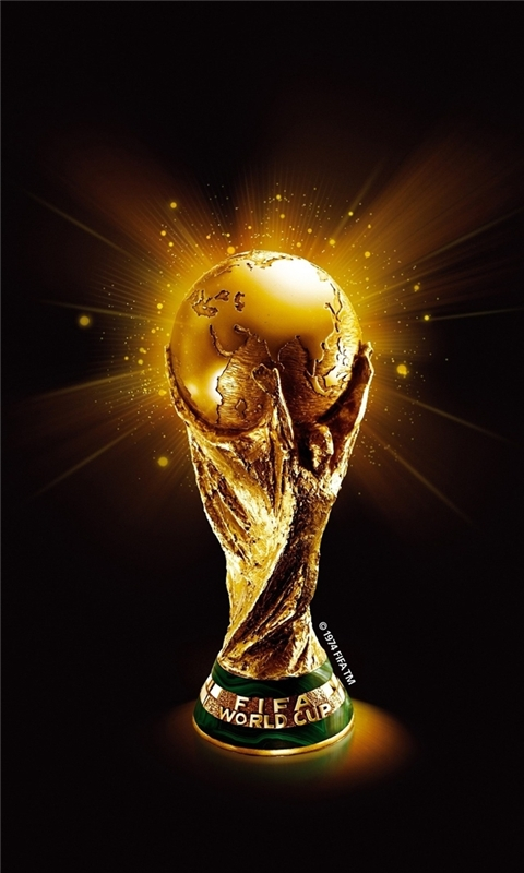 FIFA World Cup Windows Phone Wallpaper