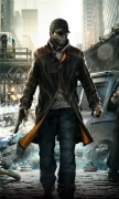 Watch Dogs Video Game