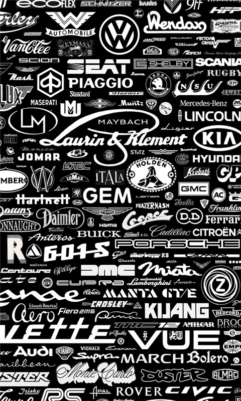 Vehicles brands Windows Phone Wallpaper