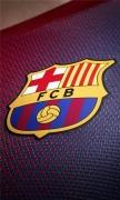 FCB Tshirt