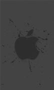 Clean apple