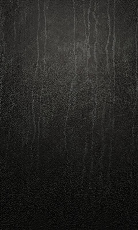 Leather Windows Phone Wallpaper