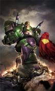 DC Universe Online Lex Luthor