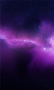 Purple Nebulae