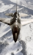 General Dynamics F16c Fighting Falcon