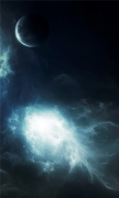 Wormhole In Space 2