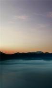 Moutain Horizon