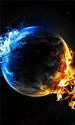 Water Fire Elements