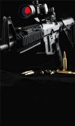 Gun AR15