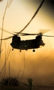 Boeing Ch 47 Chinook