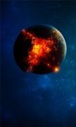 Planets Core